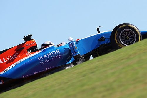 Кинг вернется за руль Manor на первой тренировке в Абу-Даби