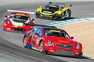 Stewards penalize O'Connell, Parente takes victory