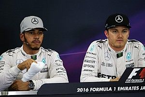 """Horner says it would be """"foolish"""" to write off Hamilton"""