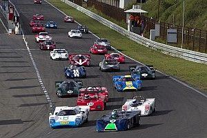 FIA Masters Historic Sports Car Championship met 28 bolides naar Zandvoort