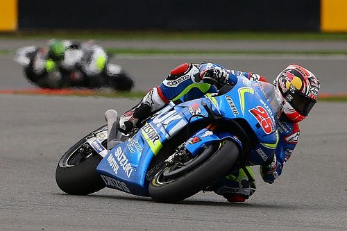Silverstone MotoGP: Top 5 quotes after race