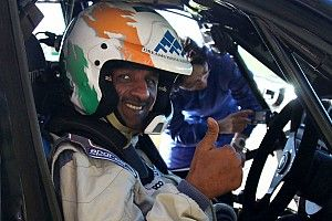 Takale to make ERC debut in Rally Estonia