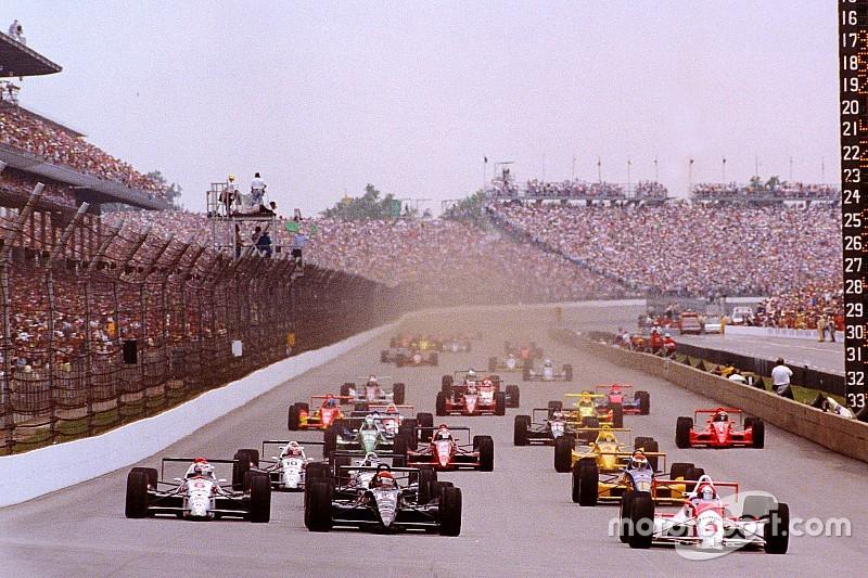 Как сделать IndyCar снова великим: 5 рецептов Motorsport.com