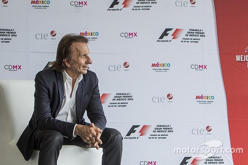 Fittipaldi cree que la F1 debe dejar a los pilotos ser ellos mismos