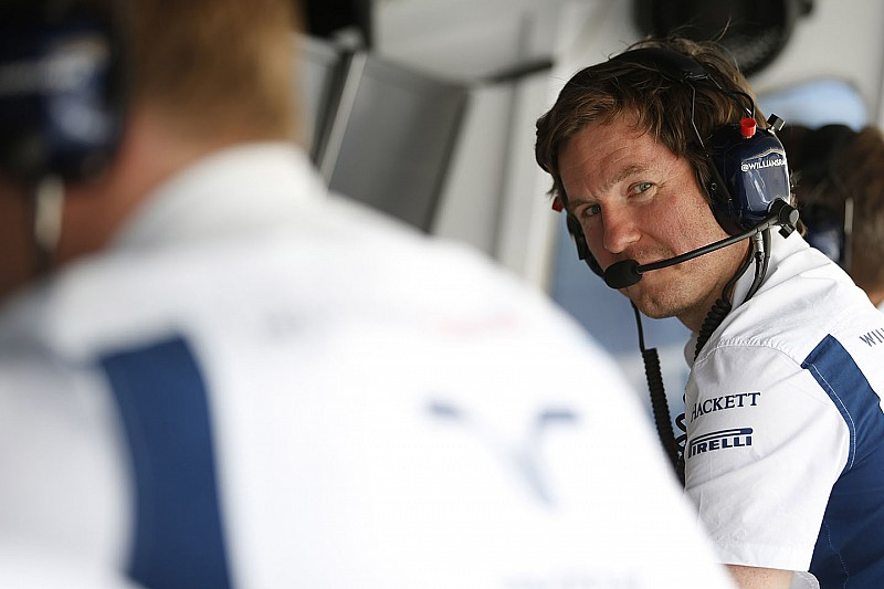 Smedley set for Williams role change