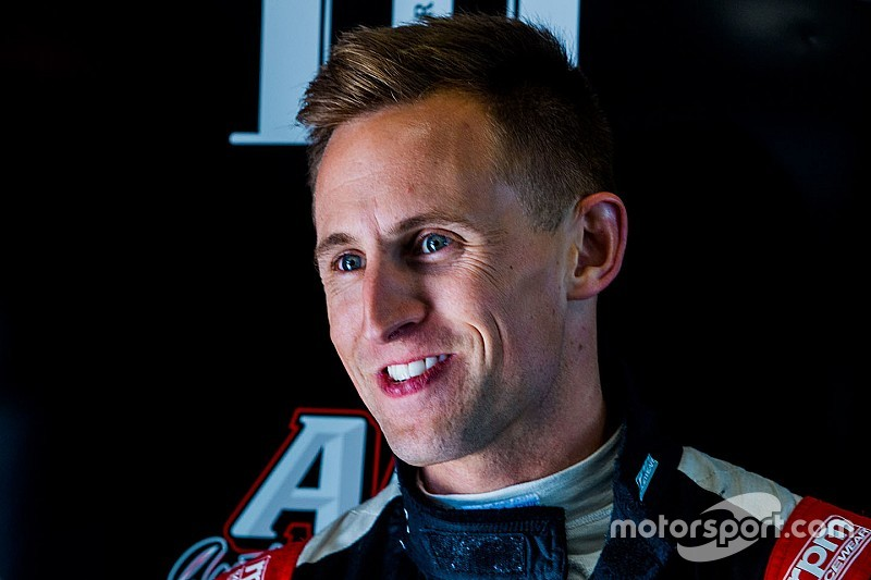 Pither returns to GRM for Supercars enduros