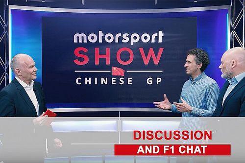 Esce allo scoperto il nuovo Motorsport Show di Motorsport.tv