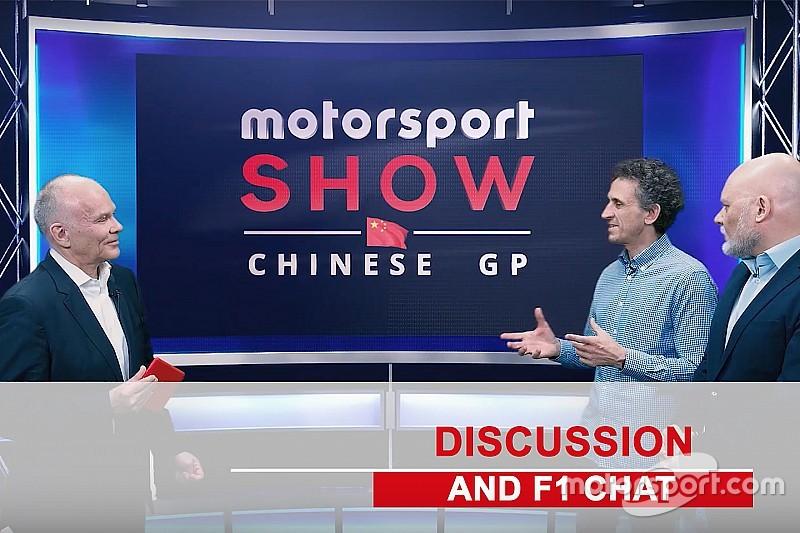 Bemutatkozik a Motorsport.tv új Motorsport Showja