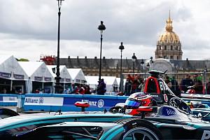 La Fórmula E busca aumentar su récord: previa y horarios del ePrix de París 2019