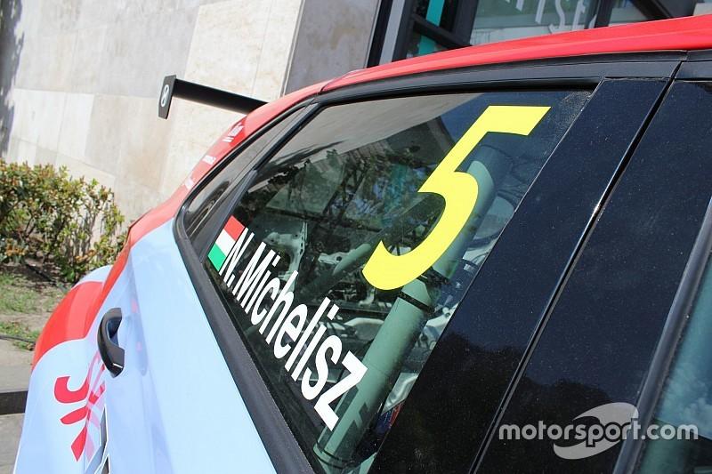 Michelisz: a rajongók és a Hungaroring segítettek Muller ellen