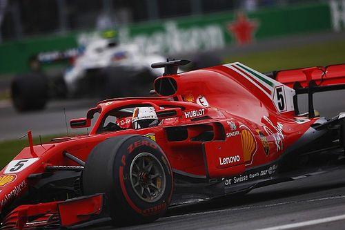 Championnat - Les classements après le GP du Canada