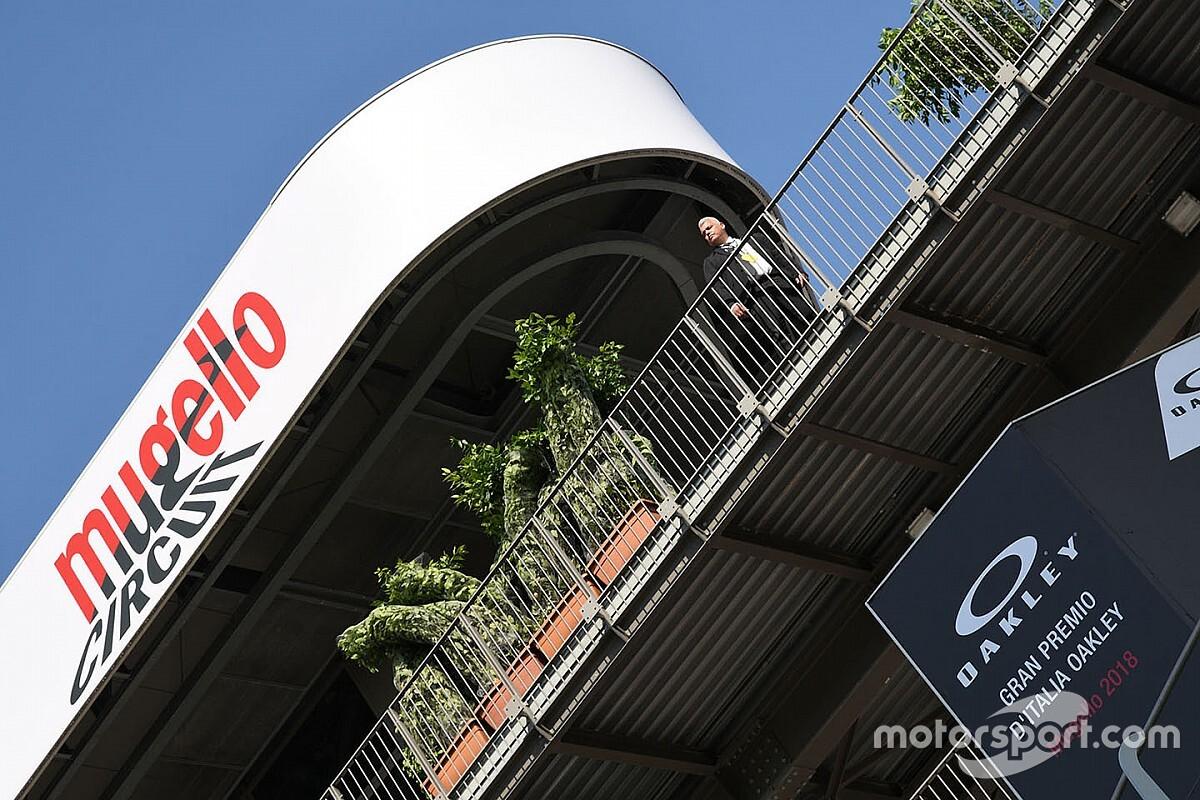 Senki ne számítson sok előzésre Mugellóban az F1-es nagydíjon: az ok egyszerű