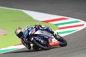 Moto3 Mugello: Nur 0,024 Sekunden trennen die Top 3!