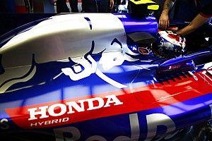 RESMI: Red Bull sepakati kontrak mesin Honda
