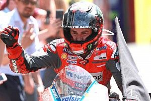 Ducati 2019: Oder bleibt Jorge Lorenzo doch?