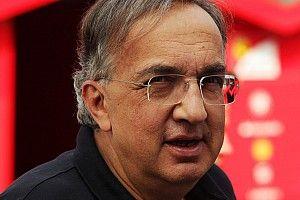 Alonso y otras figuras de la F1 rinden tributo de Marchionne