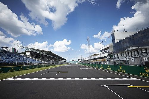 Datos y hechos del GP húngaro de F1