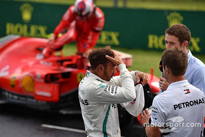 Mercedes, Ferrari'nın hızlı başlangıçlarından endişeli