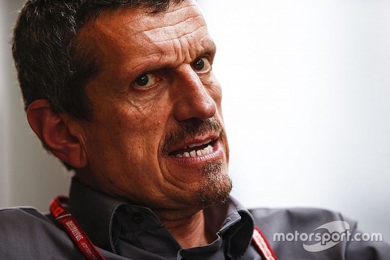 """Steiner dient Alonso van repliek: """"Hij moet niet voor anderen spreken"""""""
