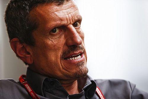 Steiner: F1, öncelikle mevcut takımları sporda tutmaya odaklanmalı