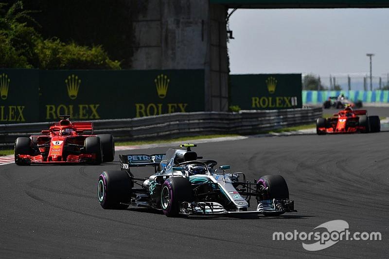 Az FIA elmondta, miért nem osztottak büntetést a Bottas-Vettel esetnél