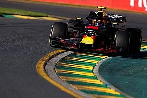 Verstappen says mistake cost him front row slot
