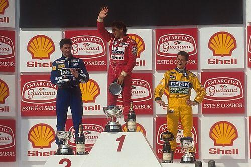 Berger: Senna mógł zostać prezydentem