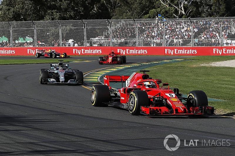 F1 must make effort to solve overtaking problem, says Brawn