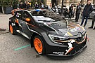 World Rallycross GCK hopes to entice Renault backing for World RX team