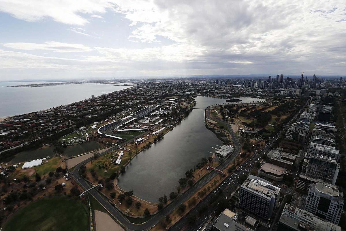 Melbourne confirmé en ouverture de la saison F1 2020
