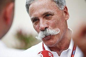 Chefe da F1 conversa com Dinamarca para GP em 2020