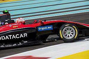 GP3 Nieuws GP3: Hubert completeert line-up ART