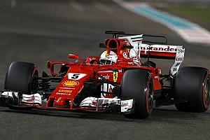 F1 Noticias de última hora Vettel quiere terminar el año