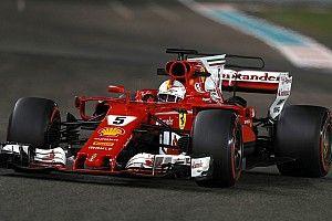 Vettel wil seizoen op waardige manier afsluiten