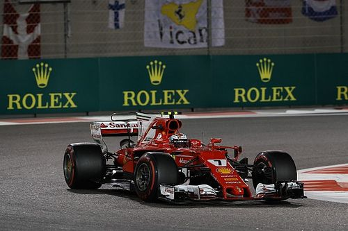 Inside Line F1 Podcast - Ferrari breakaway series