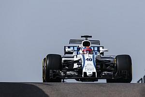 Формула 1 Отчет о тестах Кубица за полдня тестов проехал дистанцию Гран При