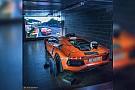Sim racing Egy Lamborghini Aventador lett a világ legdrágább versenyszimulátora