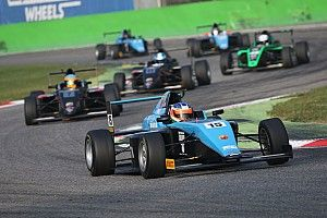 Ecco il calendario 2018 dell'Italian F.4 Championship powered by Abarth
