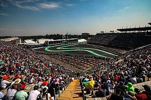 Mexican GP, F1 to help build 600 classrooms after earthquake