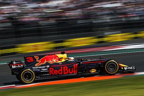 Ricciardo podría penalizar en la parrilla de salida de Brasil