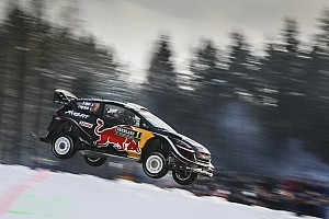 WRC podría aplicar cambios tras la polémica de Ogier en Suecia