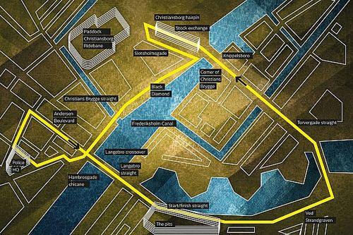 Koppenhága nem támogatja az F1-es Dán Nagydíj terveit, a szervezők nem adják fel