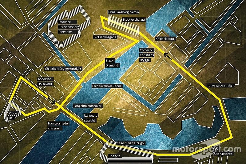 Kopenhag'ın F1 hayali sona eriyor