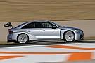 WTCR Ufficiale: Shedden e Vernay sulle Audi del Team WRT