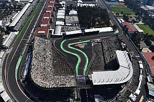 GALERÍA: ¿Cuántos circuitos visitó la F1 en sus primeras 1000 carreras?