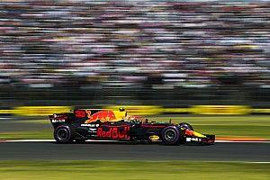 Red Bull adelanta cinco días el coche de 2018 para no repetir errores