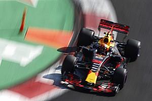 F1 Noticias de última hora Ni quedarse sin sanción le quita el enfado a Verstappen