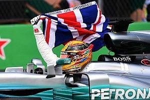 Hamilton considère son quatrième titre comme le plus dur