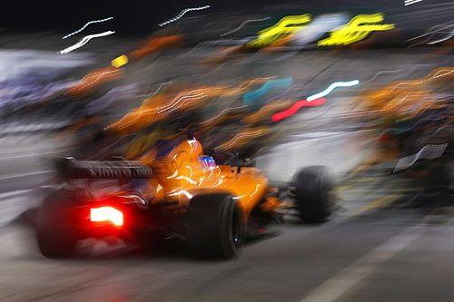 Mondiale Costruttori 2018: McLaren terza, Williams a zero punti