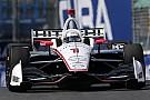 IndyCar Qualifs - Josef Newgarden en pole sur le fil!